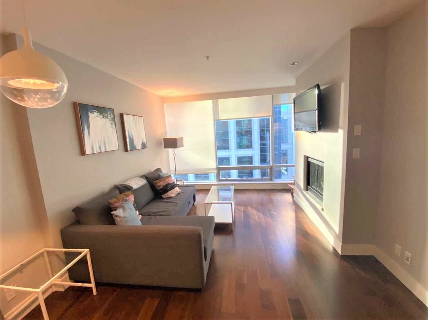 """Main Photo: 1704 1111 ALBERNI Street in Vancouver: West End VW Condo for sale in """"SHANGRI-LA"""" (Vancouver West)  : MLS®# R2624971"""