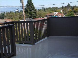 Photo 5: 2505 E 29TH AV in Vancouver: Collingwood VE House for sale (Vancouver East)  : MLS®# V1085527
