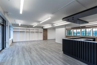 Photo 16: 100 33827 SOUTH FRASER Way: Office for lease in Abbotsford: MLS®# C8035573