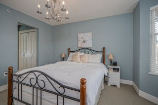 """Photo 11: 2148 W 8TH Avenue in Vancouver: Kitsilano Townhouse for sale in """"Hansdowne Row"""" (Vancouver West)  : MLS®# R2537201"""