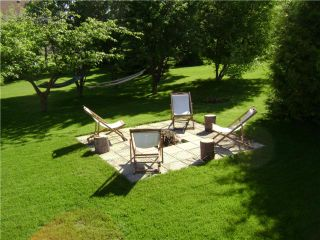 Photo 19: 10 CLAYMORE Place in WINNIPEG: Birdshill Area Residential for sale (North East Winnipeg)  : MLS®# 1011927