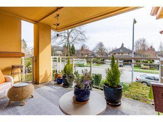 "Photo 25: 211 15155 22 Avenue in Surrey: Sunnyside Park Surrey Condo for sale in ""Villa Pacific"" (South Surrey White Rock)  : MLS®# R2559563"