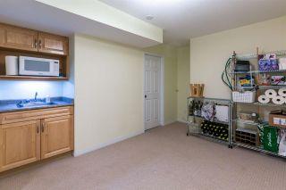 Photo 23: 2 NORRIS Crescent: St. Albert House for sale : MLS®# E4236555