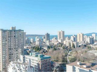 "Photo 10: 2105 1028 BARCLAY Street in Vancouver: West End VW Condo for sale in ""THE PATINA"" (Vancouver West)  : MLS®# V1046189"
