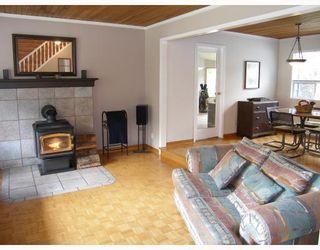 """Photo 2: 40710 N HIGHLANDS Way in Squamish: Garibaldi Highlands House for sale in """"GARIBALDI HIGHLANDS"""" : MLS®# V766627"""
