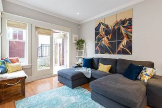 Photo 7: 45 E 13TH Avenue in Vancouver: Mount Pleasant VE Townhouse for sale (Vancouver East)  : MLS®# R2552943