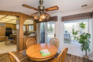 Photo 16: 1140 50242 RGE RD 244 A: Rural Leduc County House for sale : MLS®# E4244455