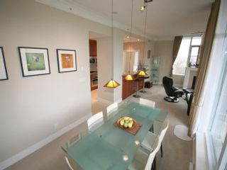 Photo 5: 709 4759 Valley Drive in Vancouver: Home for sale : MLS®# V634218