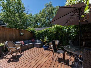 Photo 42: 1016 Grosvenor Avenue in Winnipeg: Crescentwood Residential for sale (1Bw)  : MLS®# 202116223