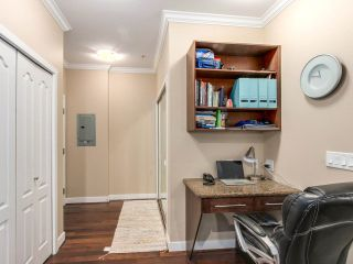 "Photo 2: 320 2628 MAPLE Street in Port Coquitlam: Central Pt Coquitlam Condo for sale in ""VILLAGIO II"" : MLS®# R2223182"