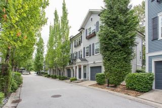 """Photo 34: 23 2495 DAVIES Avenue in Port Coquitlam: Central Pt Coquitlam Townhouse for sale in """"The Arbour"""" : MLS®# R2608413"""