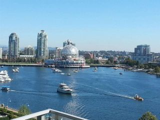 Photo 17: 1006 980 COOPERAGE WAY in Vancouver: Yaletown Condo for sale (Vancouver West)  : MLS®# R2488993