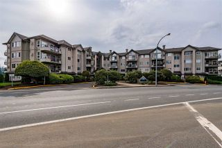 """Photo 30: 410 45520 KNIGHT Road in Chilliwack: Sardis West Vedder Rd Condo for sale in """"MORNINGSIDE"""" (Sardis)  : MLS®# R2488394"""