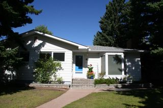 Main Photo: 40 Roseview Drive NW in Calgary: Rosemont Detached for sale : MLS®# A1144414