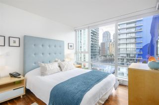 """Photo 14: 806 1438 RICHARDS Street in Vancouver: Yaletown Condo for sale in """"AZURA 1"""" (Vancouver West)  : MLS®# R2541755"""