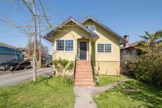 Photo 1: 3011 PARKER Street in Vancouver: Renfrew VE House for sale (Vancouver East)  : MLS®# R2568760