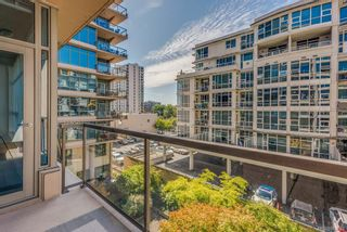 Photo 15: 402 845 Yates St in Victoria: Vi Downtown Condo for sale : MLS®# 844824