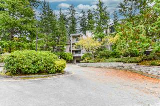 """Photo 32: 201 1740 SOUTHMERE Crescent in Surrey: Sunnyside Park Surrey Condo for sale in """"Capstan Way: Spinnaker II"""" (South Surrey White Rock)  : MLS®# R2526550"""
