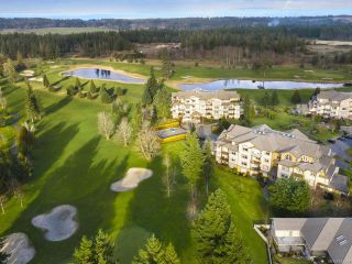 Photo 2: 143 3666 Royal Vista Way in COURTENAY: CV Crown Isle Condo for sale (Comox Valley)  : MLS®# 833514
