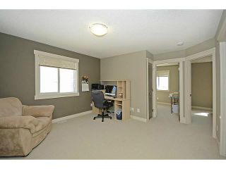 Photo 15: 147 SAGE VALLEY Circle NW in CALGARY: Sage Hill Residential Detached Single Family for sale (Calgary)  : MLS®# C3619942