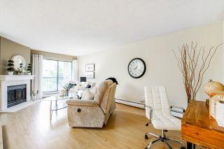 "Photo 3: 2201 13819 100 Avenue in Surrey: Whalley Condo for sale in ""Carriage Lane"" (North Surrey)  : MLS®# R2623829"