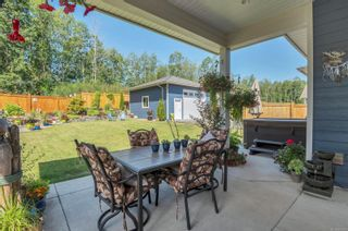 Photo 38: 2270 Forest Grove Dr in Campbell River: CR Campbell River West House for sale : MLS®# 882178