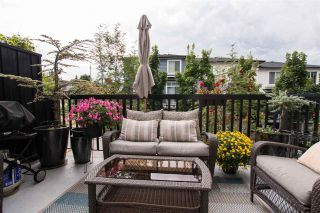 "Photo 12: 101 14833 61 Avenue in Surrey: Sullivan Station Townhouse for sale in ""ASHBURY HILL"" : MLS®# R2483129"