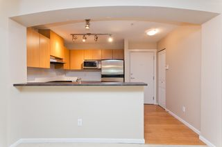 """Photo 7: 217 9339 UNIVERSITY Crescent in Burnaby: Simon Fraser Univer. Condo for sale in """"HARMONY AT THE HIGHLANDS"""" (Burnaby North)  : MLS®# V1007101"""