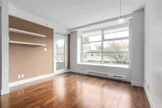 Photo 6: 201 4375 W 10TH AVENUE in Vancouver: Point Grey Condo for sale (Vancouver West)  : MLS®# R2216183