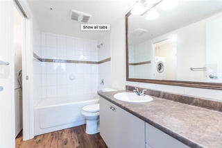 Photo 12: 707 1277 Nelson Street in Vancouver: West End VW Condo for sale (Vancouver West)  : MLS®# R2140105