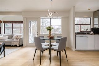 """Photo 12: 308 947 NICOLA Street in Vancouver: West End VW Condo for sale in """"THE VILLAGE"""" (Vancouver West)  : MLS®# R2546913"""