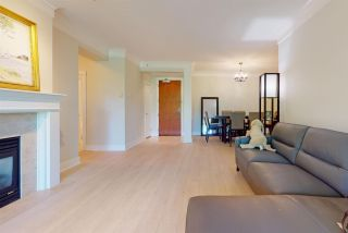 """Photo 6: 311 4759 VALLEY Drive in Vancouver: Quilchena Condo for sale in """"MARGUERITE HOUSE II"""" (Vancouver West)  : MLS®# R2591923"""