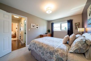 Photo 15: 47 BERARD Way in Winnipeg: Richmond Lakes Residential for sale (1Q)  : MLS®# 202024636