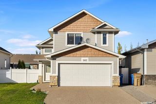 Main Photo: 3407 Maclachlan Crescent in Regina: Engelwood Residential for sale : MLS®# SK874604