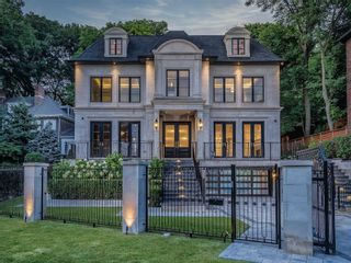 Photo 4: 31 Russell Hill Road in Toronto: Casa Loma House (3-Storey) for sale (Toronto C02)  : MLS®# C5373632