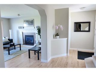 Photo 4: 772 LUXSTONE Landing SW: Airdrie House for sale : MLS®# C4016201