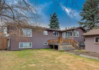 Photo 40: 7308 11 Street SW in Calgary: Kelvin Grove Detached for sale : MLS®# A1100698