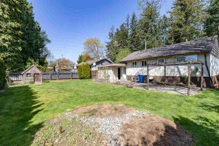 Photo 22: 32740 BEVAN Avenue in Abbotsford: Abbotsford West House for sale : MLS®# R2569663