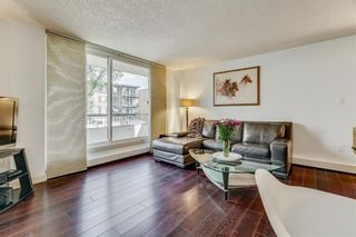 Photo 3: 201 123 24 Avenue SW in Calgary: Mission Apartment for sale : MLS®# A1077335