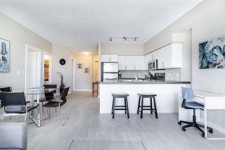 Photo 10: 1905 10136 104 Street in Edmonton: Zone 12 Condo for sale : MLS®# E4260495