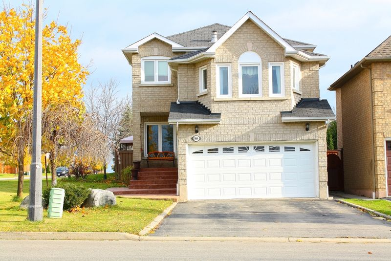 FEATURED LISTING: 866 Blyleven Boulevard Mississauga