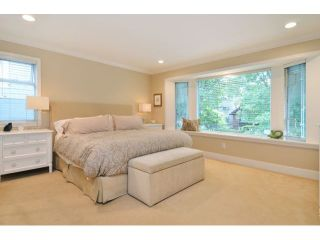 """Photo 16: 3449 W 20TH Avenue in Vancouver: Dunbar House for sale in """"DUNBAR"""" (Vancouver West)  : MLS®# V1137857"""