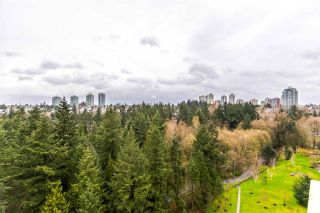 """Photo 11: 1503 6823 STATION HILL Drive in Burnaby: South Slope Condo for sale in """"BELVEDERE"""" (Burnaby South)  : MLS®# R2154157"""