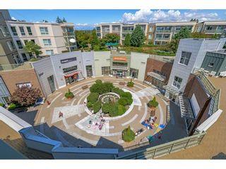 """Photo 23: 450 15850 26 Avenue in Surrey: Grandview Surrey Condo for sale in """"ARC AT MORGAN CROSSING"""" (South Surrey White Rock)  : MLS®# R2605496"""