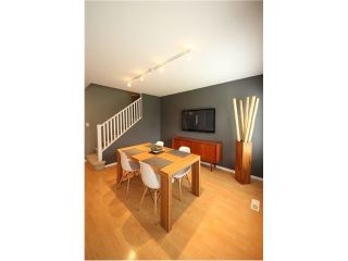 """Photo 3: 46 3088 AIREY Drive in Richmond: West Cambie Townhouse for sale in """"RICH HILL ESTATES"""" : MLS®# V1007621"""