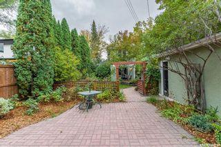 Photo 49: 813 15th Street East in Saskatoon: Nutana Residential for sale : MLS®# SK871986