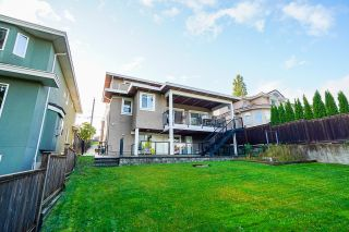 Photo 34: 1780 SPRINGER Avenue in Burnaby: Parkcrest House for sale (Burnaby North)  : MLS®# R2622563