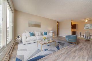 Photo 1: 301 10615 110 Street in Edmonton: Zone 08 Condo for sale : MLS®# E4250293