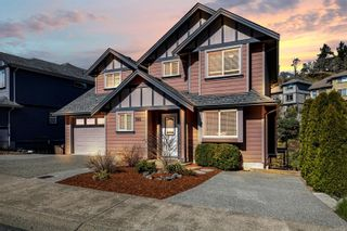 Photo 1: 588 Kingsview Ridge in : La Mill Hill House for sale (Langford)  : MLS®# 872689