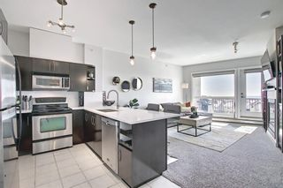 Photo 8: 302 69 Springborough Court SW in Calgary: Springbank Hill Apartment for sale : MLS®# A1085302